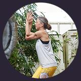 ÜberGlücklich Solingen Hatha Yoga