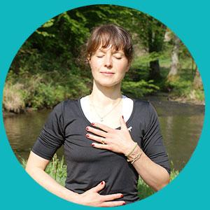 ÜberGlücklich - Workshop - Atme dich gesund!